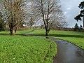 McCauley Park, Omagh - geograph.org.uk - 1196345.jpg