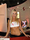McKenzee Miles at AVN Adult Entertainment Expo 2008 (1).jpg