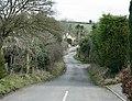 Mead Lane, Wanstrow - geograph.org.uk - 1187612.jpg