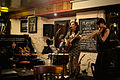 Mean Reds - Saturday Wolf Sessions, November 8, 2014 06.jpg