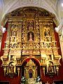 Medina del Campo - Iglesia de la Inmaculada Concepcio (PP Carmelitas) 06.jpg