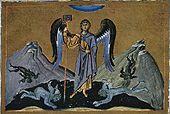 Meister der Ménologe des Basilius II. 001.jpg
