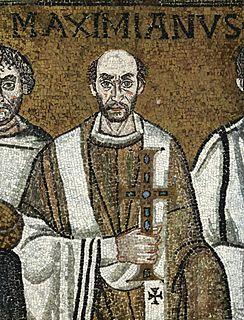 Bishop of Ravenna