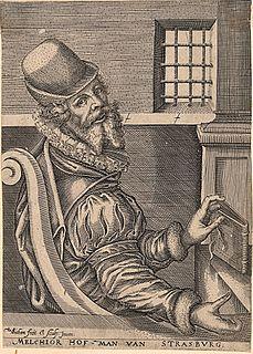 Melchior Hoffman