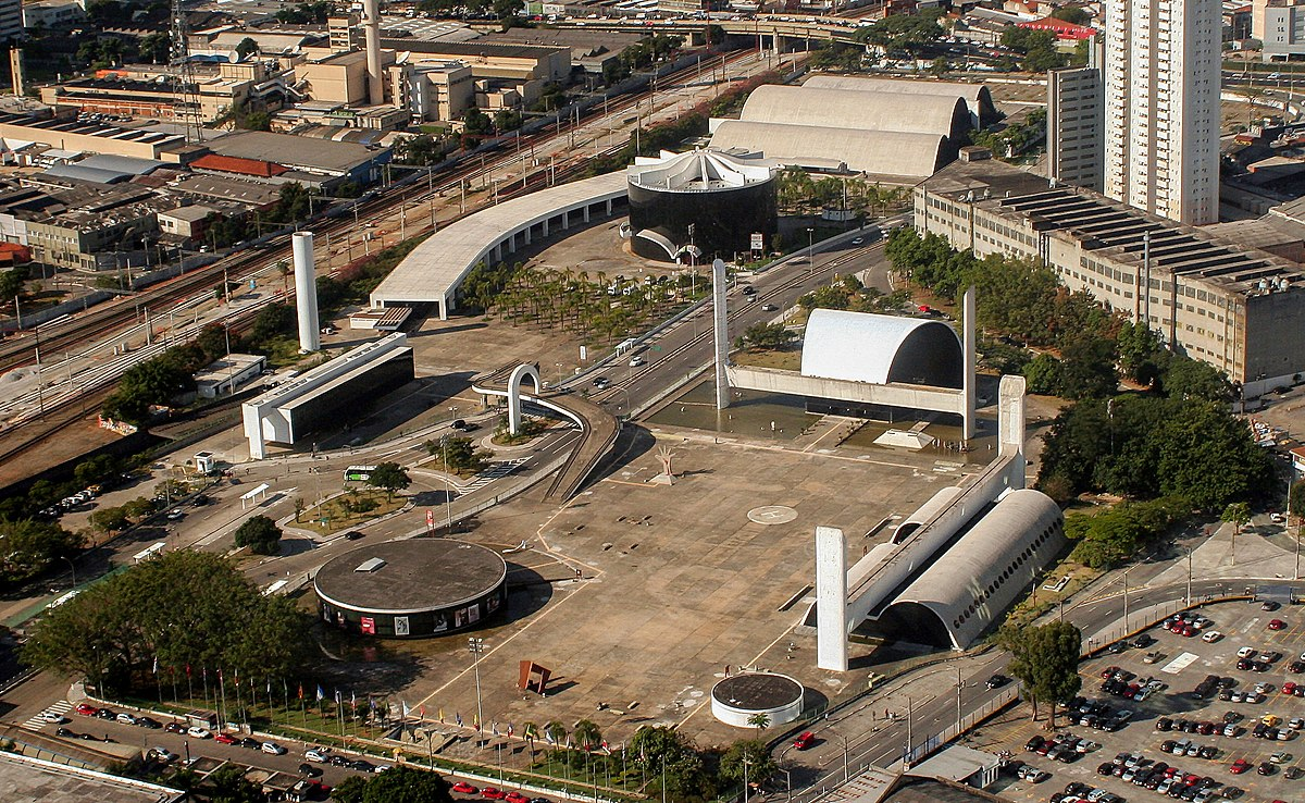 6b96d5113aa Memorial da América Latina – Wikipédia