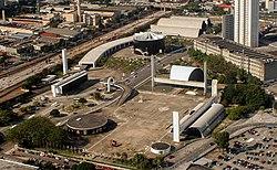 Memorial da América Latina em São Paulo Brasil.jpg