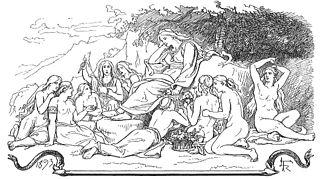 Eir Norse deity