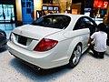 Mercedes-Benz CL550 (C216) rear.JPG