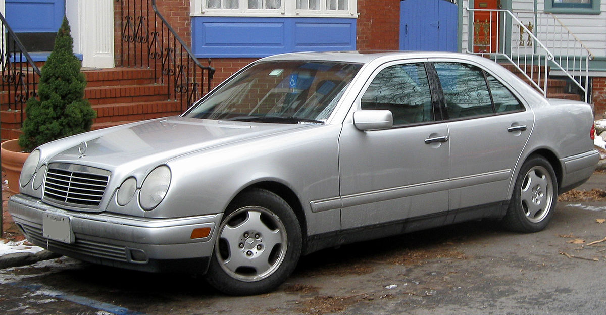 Px Mercedes Benz E on 2000 Volvo S80 Repair Manual