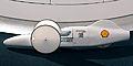 Mercedes-Benz Kraftstoff-Sparmobil left Mercedes-Benz Museum.jpg