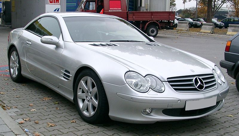 Mercedes Sw  Classe C Sport Edition Particularites Et Options