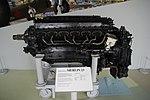 Merlin 23 engine at RAF Museum London Flickr 5316145436.jpg