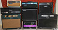 Mesa Boogie Amp Collection by art-sarah.jpg