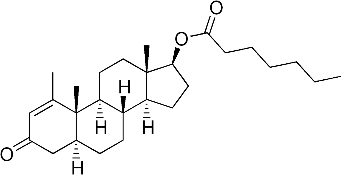 Metenolone enanthate - Wikipedia