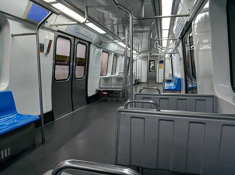 Transporte público no Rio de Janeiro hoje