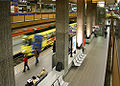 Metro bruxelles station debrouckere.jpg