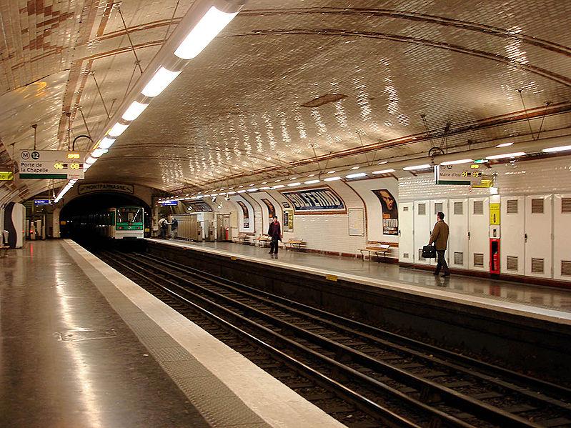 File:Metro de Paris - Ligne 12 - Solferino 02.jpg