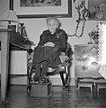 Mevrouw Freudenberg-Ferwerda uit Amsterdam is 101 jaar geworden, Bestanddeelnr 905-6754.jpg
