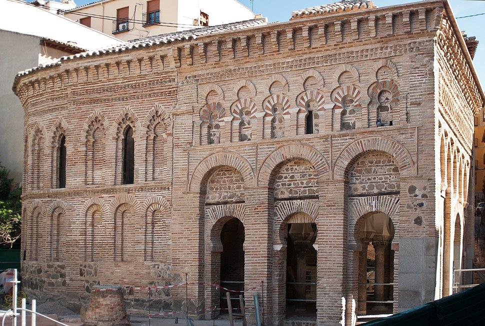 Mezquita Cristo de la Luz de Toledo