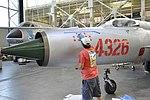 MiG-21PF - Pacific Aviation Museum (7451445726).jpg