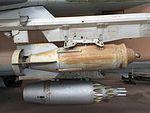 MiG23 in Brussels - armament.jpg