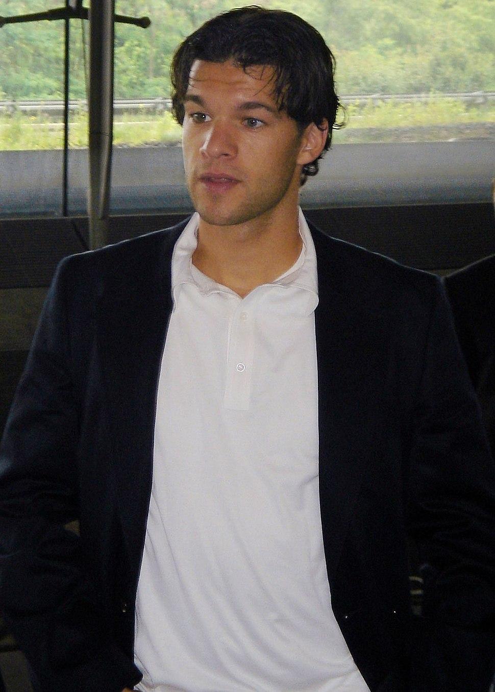 Michael Ballack (Confed-Cup 2005)