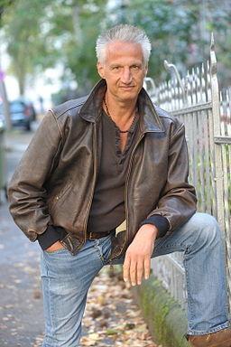 Michael Wilk 2011