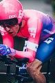 Michael Woods auf der 5. Etappe der Tour de Romandie 2019 in Genf.jpg