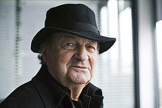 Michel Tabachnik Swiss musician