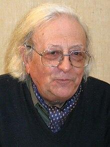Michel Jeury rejoint le monde du lignus dans 3 - Imaginaciens - magiciens de l'imaginaire