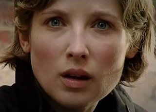Michelle Duncan British actress