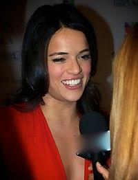 Michelle Rodriguez - Wikipedia, la enciclopedia libre