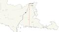 Michigan 129 map.png