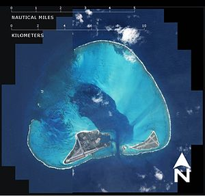 Midway Islands Travel Guide At Wikivoyage