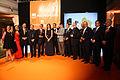 Miembros de la junta directiva de HazteOir.org con los premiados.jpg