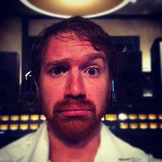 Mike Schuppan Mixer/Producer