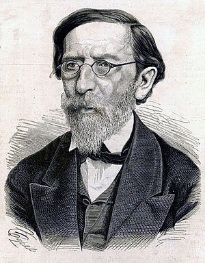 Mykhaylo Maksymovych - Image: Mikhail A. Maksimovich
