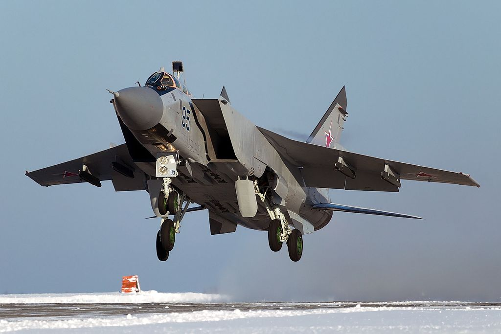 Russias sixth-generation MiG-41 fighter to make maiden
