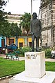 Milanes Monument in the Matanzas City.jpg