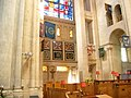 Military Chapel, St Annes Cathedral, Belfast. - panoramio.jpg