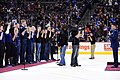 Military Night at the Colorado Avalanche Game 150222-F-IL629-132.jpg