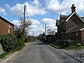 Mill Road - geograph.org.uk - 1800336.jpg