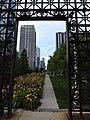 Millennium Park, Chicago, IL 60601, USA - panoramio (2).jpg