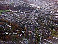 Milngavie from the air (geograph 5609681).jpg