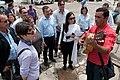Ministério da Cultura - Ministra Ana de Hollanda visita Goiás Velho (GO) (2).jpg