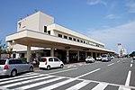 Misawa Airport Misawa Aomori pref Japan01s3.jpg