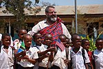 Mission Director visits primary school, Tanzania (25856084078).jpg