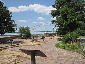 Mississippi River Park Memphis TN 008.jpg