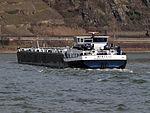 Mistral, ENI 04807440 at the Rhine river pic4.JPG