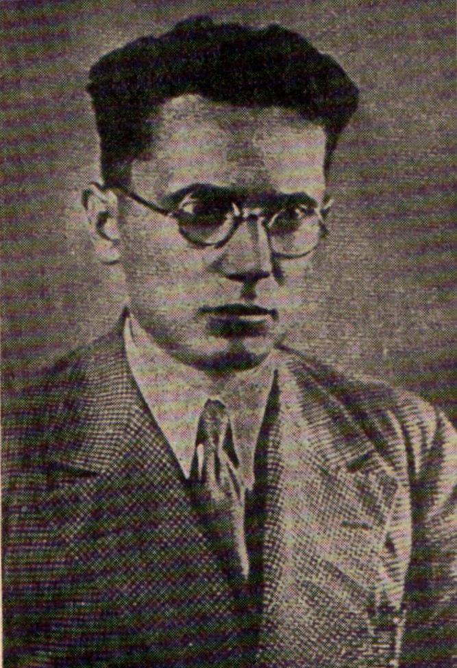Mladi Josip Broz Tito